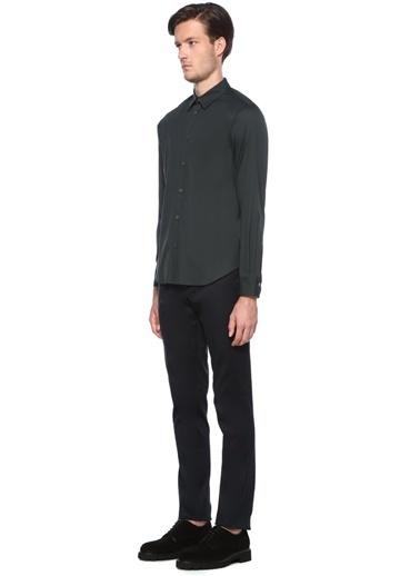 Paul Smith Gömlek Yeşil